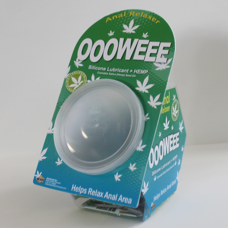 OOOWEE Sample Bowl 50pc Body Action Trusted Sex Toys